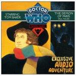 Doctor Who Demon Quest Volume 2 Demon in Paris UA 190