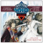 Doctor Who Demon Quest Volume 3 Shard of Ice UA 190