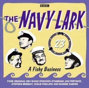 Navy Lark Volume 23 2/120 by Lawrie Wyman