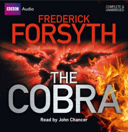 The Cobra Unabridged 10/600