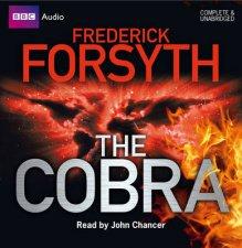 The Cobra Unabridged 10600