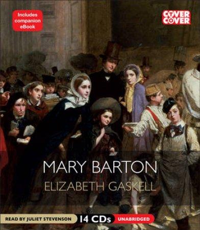 Mary Barton UA 14/984 by Elizabeth Gaskell