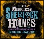 Memoirs of Sherlock Holmes UA 8725