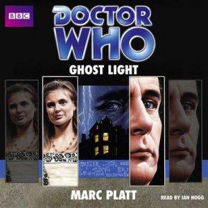 Doctor Who: Ghost Light 5/300 by Marc Platt