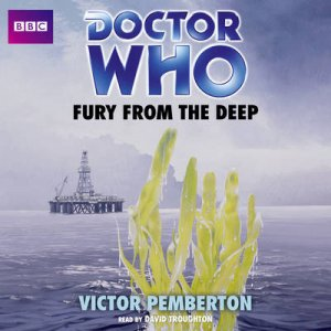Doctor Who: Fury From the Deep 4/240 by Victor Pemberton