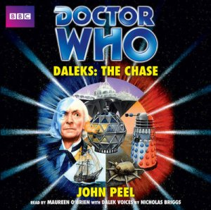 Doctor Who: Daleks The Chase 4/270 by John Peel