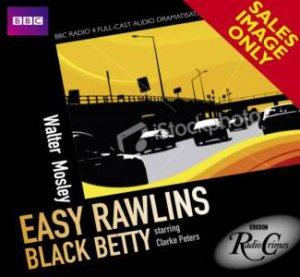 Black Betty - Easy Rawlins 2/80 by Walter Mosley