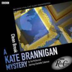 Clean Break - Kate Brannigan 1/60
