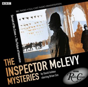 Servant of the Crown - Inspector McLevy 2/90 by David Ashton
