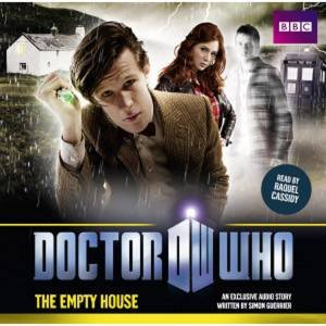 Doctor Who: The Empty House (Audio Original) 1/60 by Simon Guerrier