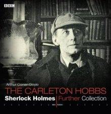 Carleton Hobbs Sherlock Holmes Further Collection 6360