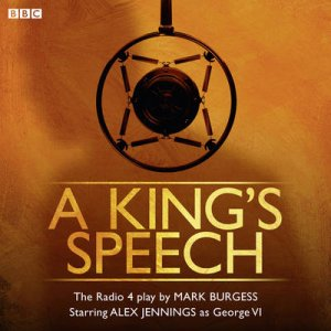 The King's Speech 1/90 by Mark Burgess