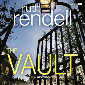 The Vault UA by Ruth Rendell