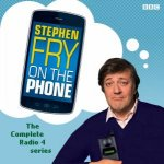 Stephen Fry On The Phone 190