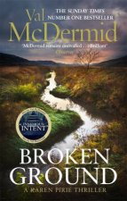 Broken Ground by Val McDermid