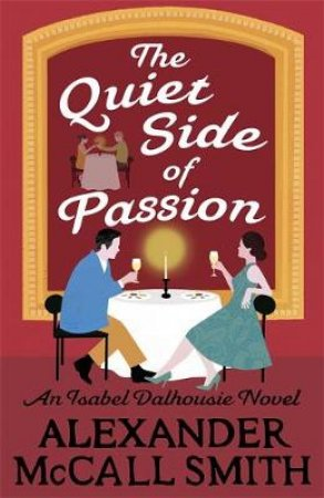 The Quiet Side Of Passion