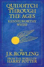 Quidditch Through the Ages Kennilworthy Whisp