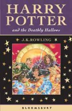 Harry Potter and the Deathly Hallows  Celebratory Edition