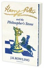 Harry Potter and the Philosophers Stone signature edition