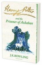 Harry Potter and the Prisoner of Azkaban signature edition