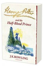 Harry Potter and the HalfBlood Prince signature edition