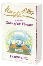 Harry Potter and the Order of the Phoenix signature edition
