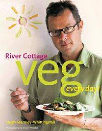 River Cottage: Veg Everyday