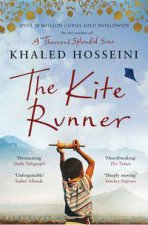 sparknotes the kite runner by khaled hosseini  the kite runner