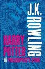 Harry Potter and the Philosophers Stone  Adult Ed