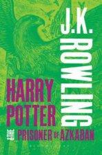 Harry Potter and the Prisoner of Azkaban Adult