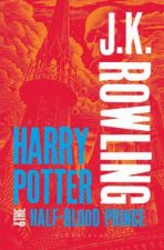Harry Potter and the HalfBlood Prince Adult