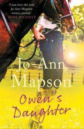 Owen's Daughter