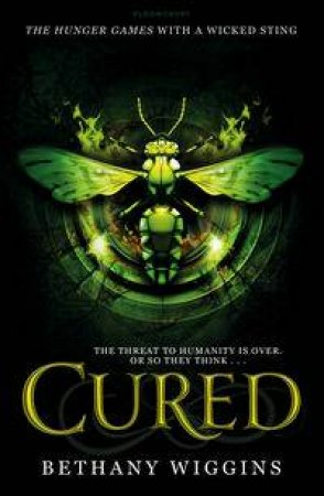 Cured by Bethany Wiggins