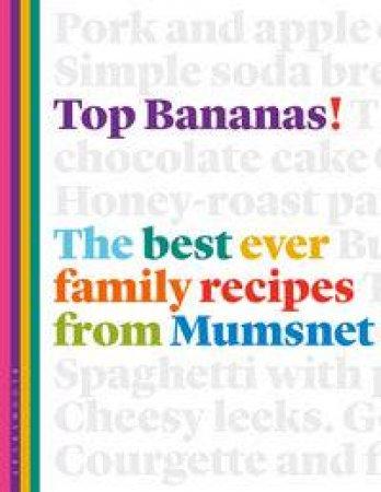 Top Bananas!