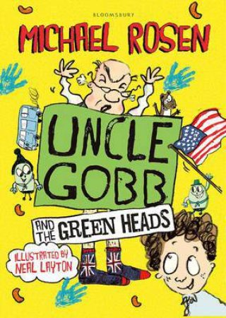 Uncle Gobb And The Green Heads