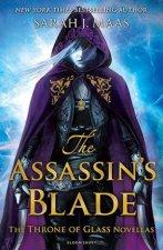 Throne of Glass Novellas The Assassins Blade
