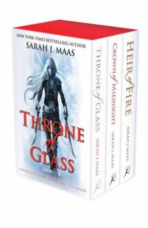 Sarah j maas book 3