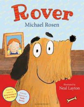 Big Book: Rover