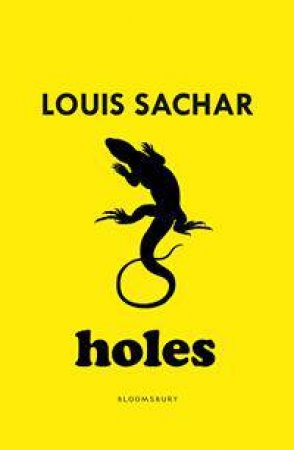 Holes - New Ed. by Louis Sachar