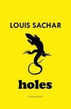 Holes  New Ed