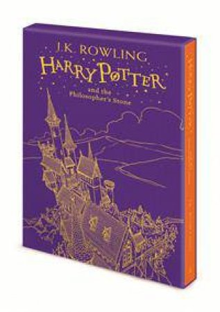 Harry Potter And The Philosopher's Stone (Slipcase Edition)
