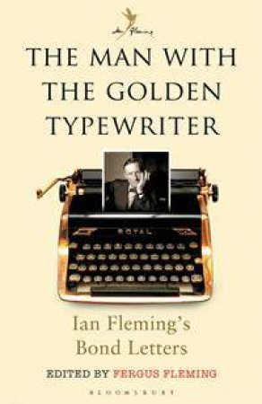 The Man With The Golden Typewriter by Various