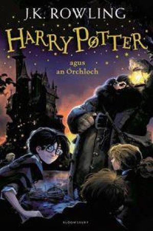 Harry Potter & the Philosopher's Stone (Irish)