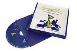 Harry Potter And The Philosopher's Stone - Signature Edition Audio CD by J.K. Rowling