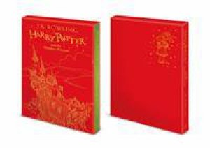 Harry Potter And The Chamber Of Secrets (Slipcase Edition)