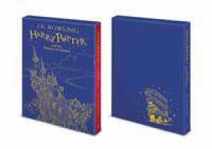 Harry Potter And The Prisoner Of Azkaban (Slipcase Edition)