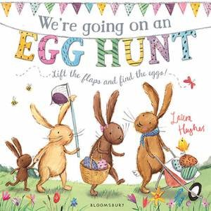 We're Going on an Egg Hunt!