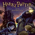 Harry Potter And The Philosopher's Stone by J K Rowling