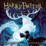 Harry Potter And The Prisoner Of Azkaban by J K Rowling