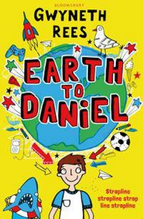 Earth To Daniel
